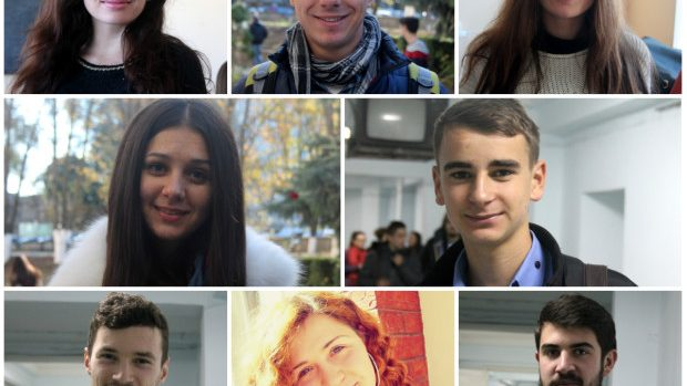 (vox) Cine sunt profesorii preferați ai studenților de la Jurnalism/USM?