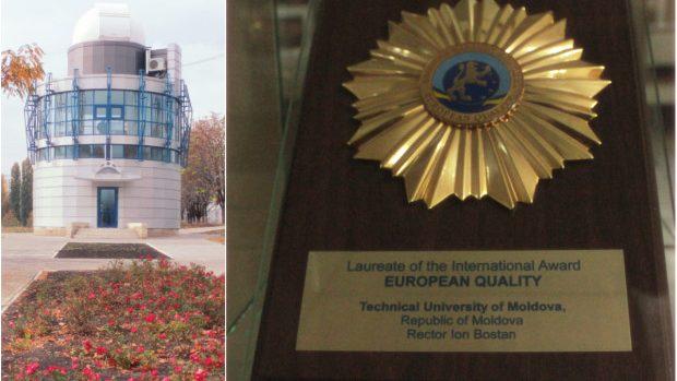 (foto) 6 curiozități despre Universitatea Tehnică a Republicii Moldova