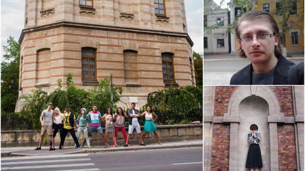 (foto) A fost lansată o nouă provocare: #Selfie cu orașul vechi
