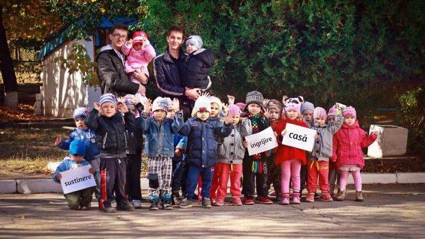 Elevii mai multor licee din Chișinău vă invită la un concert de caritate
