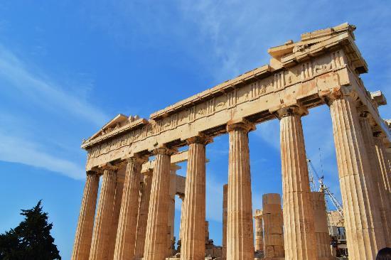 Muzeul Acropolis. PC: tripadvisor.com