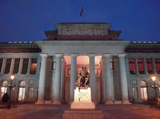 Muzeul Prado. PC: tripadvisor.com