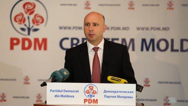 Cele mai importante succese TIC din Moldova în viziunea ministrului Pavel Filip