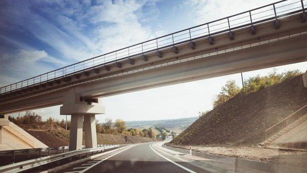 (foto) Imagini noi ale Podului de la Ghindești – proiect de reabilitare susținut de SUA
