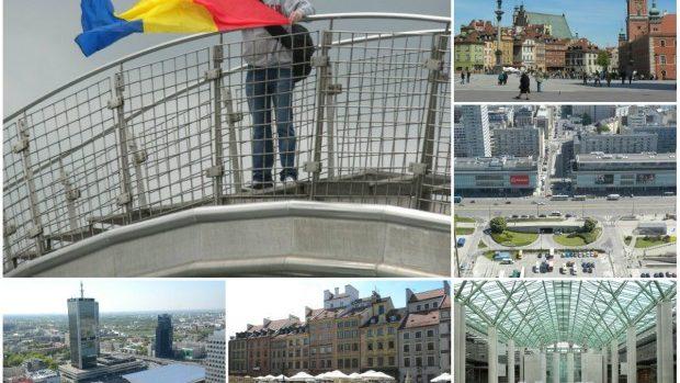 (foto) Lucruri interesante și frumoase din Varșovia – Capitala Poloniei