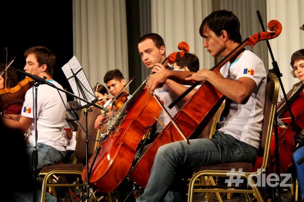 Chisinau Youth Orchestra