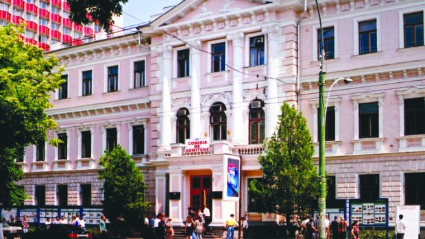 12 evenimente importante din istoria Universității Tehnice a Moldovei