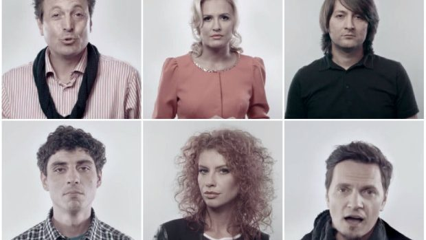 (video) CEC a lansat un spot în care îndeamnă cetățenii să iasă la vot