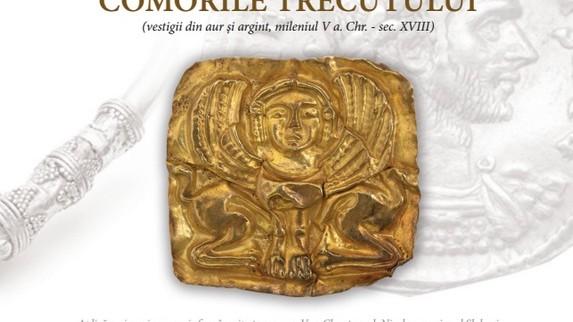 """(doc) Expoziţia """"Comorile trecutului"""" va prezenta vestigii din aur şi argint"""
