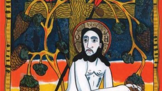 Icoane pictate pe sticlă vor fi expuse la Muzeul Național de Artă