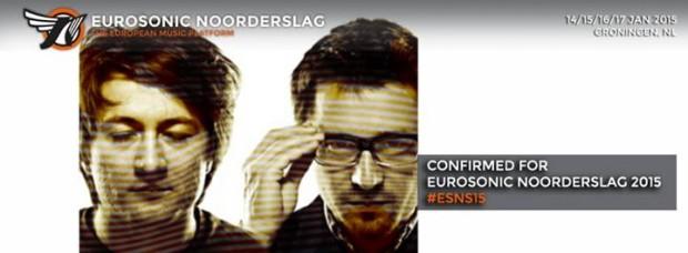 (video) Formația AmberTraps va participa la festivalul Eurosonic Noorderslag