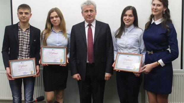 (foto) Au fost desemnați cei mai buni 10 studenți ai ASEM