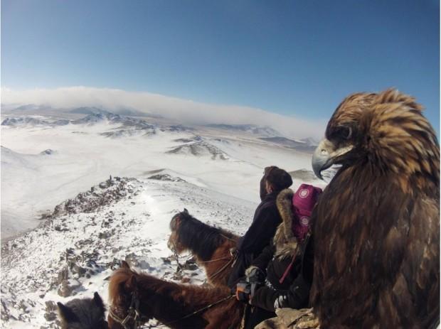 Les plus belles photos prises avec une GoPro