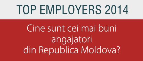 (video) A fost desemnat cel mai bun angajator al anului, din Moldova