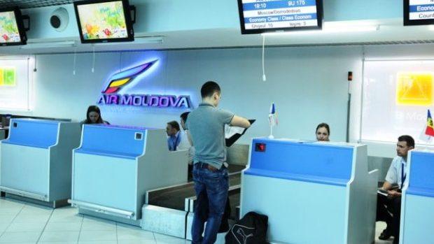 Un tânăr boxer din Turcia a fost reținut pe Aeroportul Chișinău