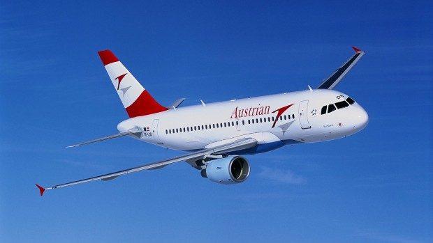 Noul program de zbor Austrian Airlines din Chișinău către Viena