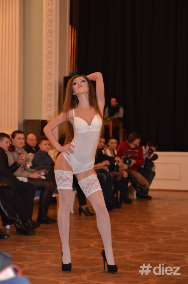 Prezentarea Art&Fashion Show