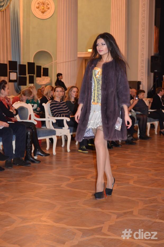 Evenimentul Art&Fashion Show