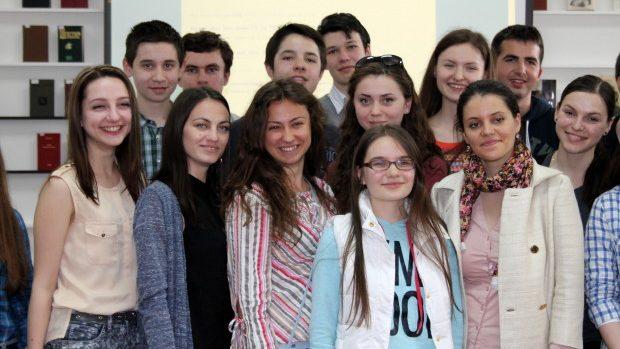 Programul activităților dedicate Zilei Naţionale a Tineretului 2014