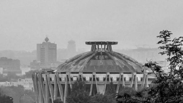 (foto) Asociația B.A.C.U. și cum putem salva clădirile din perioada socialistă