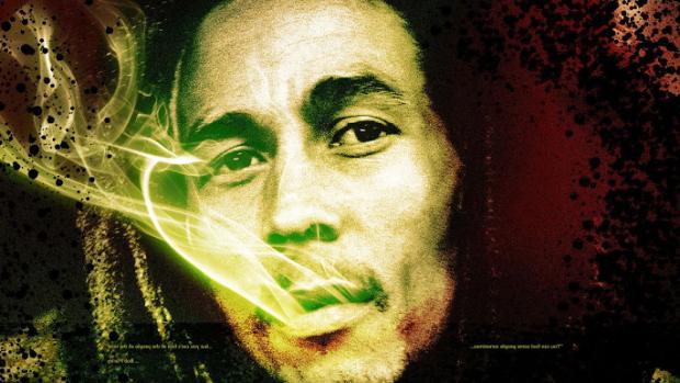 (video) Bob Marley va fi imaginea primului brand global de marijuana