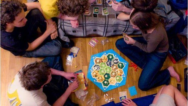 Top 10 cele mai populare jocuri de societate în Moldova în anul 2014