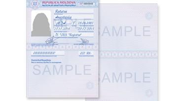 Buletinul de identitate provizoriu va fi eliberat gratuit în perioada 25 – 30 noiembrie