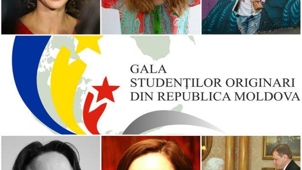 Mai multe personalități susțin Gala Studenților Originari din Republica Moldova