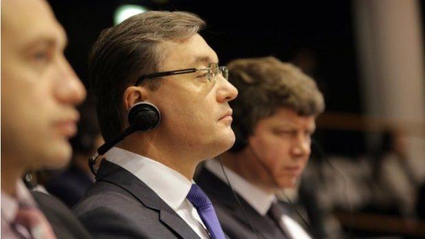 Corman speră ca să fie accelerată ratificarea Acordului de Asociere de către toate statele UE
