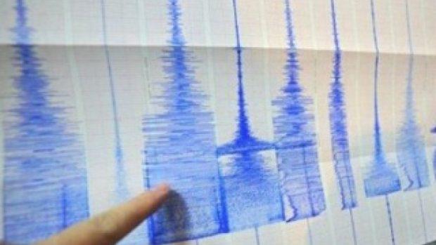 Cutremurul din Vrancea s-a resimţit la Chişinău cu o intensitate de 5,0-5,5 grade