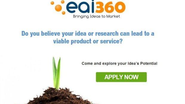 Ai o idee inovativă? Alătură-te unui incubator de afaceri online