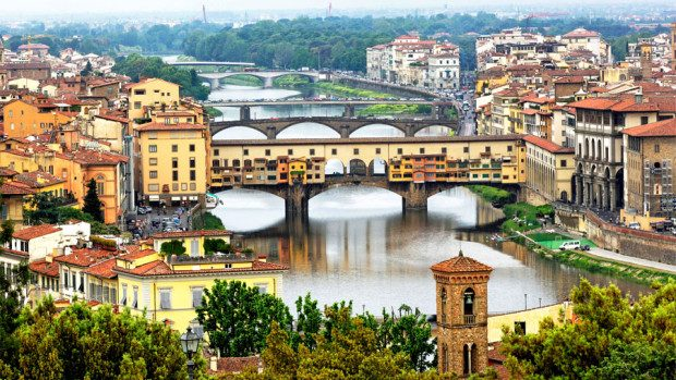 Aplică pentru a participa la o școală de vară în Italia