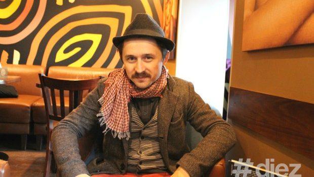 Igor Buzurniuc: POT este o comunitate de tineri talentați și curajoși