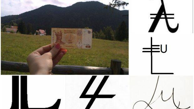 (foto) Un grup de studenți de la ASEM propune simboluri pentru leul moldovenesc
