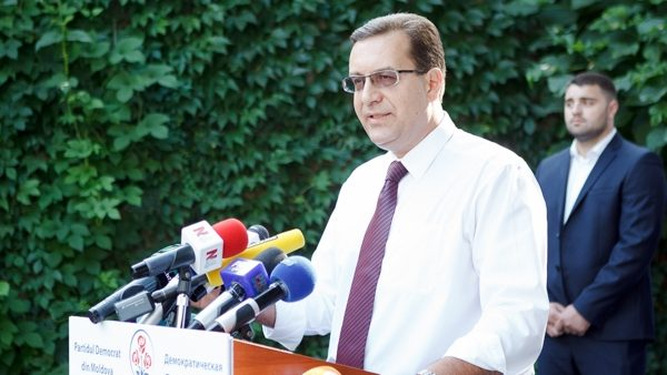 Moldovenii din Italia vor o guvernare care să continue apropierea de UE