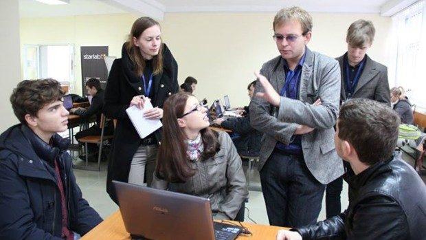 Fund My School – noua platformă de caritate pentru instituțiile de învățământ din Moldova