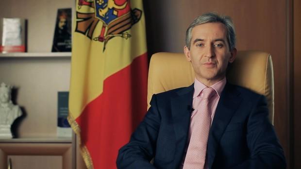 (video) Premierul încurajează tinerii să participe la Gala Studenților Originari din Republica Moldova