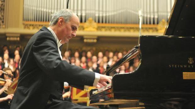 De Ziua Naţională a României va avea loc un concert simfonic de excepție