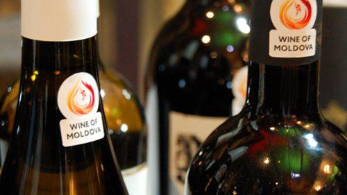 """(foto) Brandul de țară """"Wine of Moldova"""" a impresionat publicul de la Milano"""