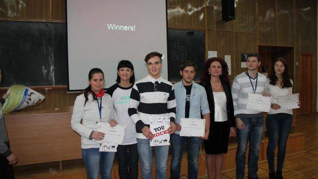 Fund My School – Învingătorii primului Student StartUp Camp din Republica Moldova
