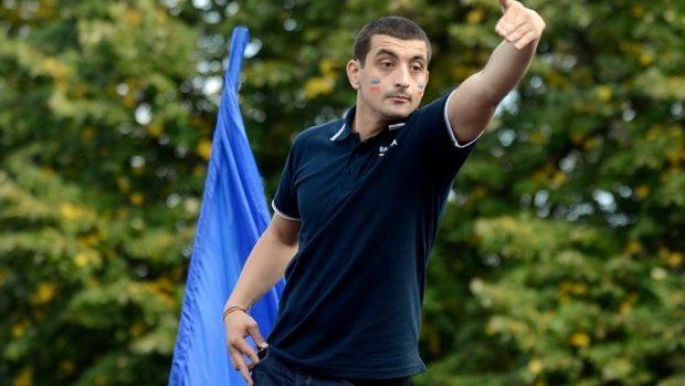 Unionistul George Simion a primit interdicție de a intra în Moldova