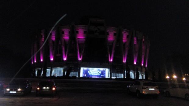 (foto) Circul din Chișinău și-a pus straie de sărbătoare