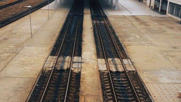Un tânăr din Bălţi a fost accidentat de tren