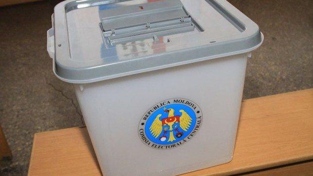 (grafic) Alegeri 2014: Cum au votat alegătorii în Chișinău