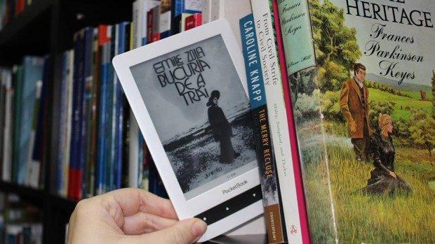 Ce trebuie să știi dacă vrei să împrumuți un e-Reader de la biblioteca Hașdeu din Chișinău