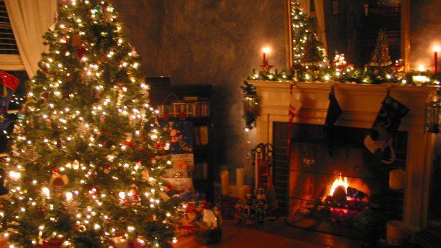 Descoperă istoria pomului de Crăciun