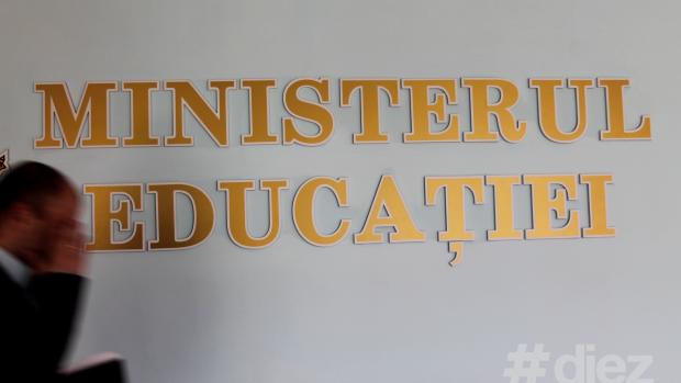 (doc) Fiecare instituție de învățământ va avea fișe școlare. Cum arată acestea