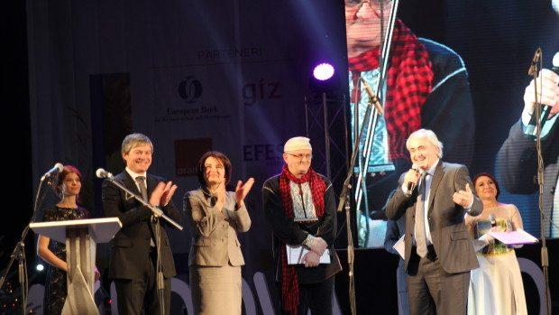 Au fost desemnați câștigătorii concursului Moldova Eco-Energetică 2014