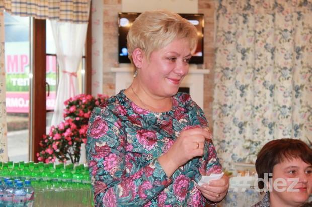 """Mama Doinei Strulea la lansarea volumul său de poezii """"Vioara din mansardă"""""""