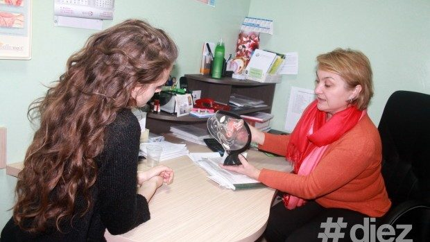 (foto) Cum decurge pentru tinere o vizită obișnuită la medicul ginecolog